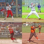 Four make All-State
