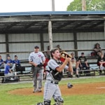 Highland County Hammers defeat Post 757 11-6