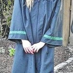 Holden graduates from Cleveland State University