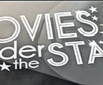 'Movies Under the Stars' series to begin Friday