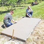 Laurel Oaks students pitch in at parks