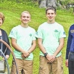 Fairfield FFA members attend leadership conference