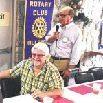 Historical Society campaign marches on
