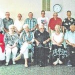 HHS class holds 62-year reunion
