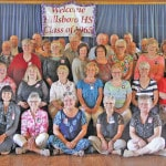 HHS class of 1965 holds its 50th reunion