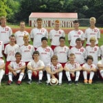 Hillsboro Indians soccer sheds youth in 2015