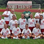 Lady Indians learning new roles as season begins