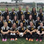 Lady Mustangs poised to repeat last year's success