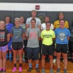 Talented group back for Mustangs in 2015