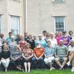 McClain class celebrates 45th anniversary