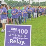 Relay For Life aiming at new goal
