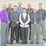 SSCC Basic Peace Officers complete training