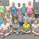 Greenfield community donates iPads to school