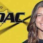 Lynchburg-Clay graduate Taylor Scott named OAC Player of the Week