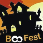 Times-Gazette haunted house at Boo-Fest