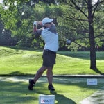 Former HHS student qualifies for Mid-Amateur