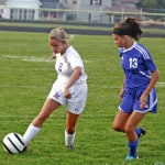 McClain soccer falls to Chillicothe