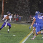 Tigers blasted by Falcons