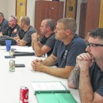 Updated: Paint Creek firefighters express 'no confidence' in chief