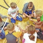 Bright Local participates in Be Nice Out There Camp