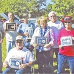 Lynchburg Car Show winners recognized