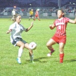 Lady Mustangs win sixth straight sectional title