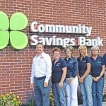 Behind the Business: Community Savings Bank
