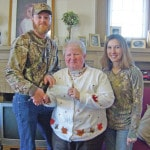 Dodsonville church donates to SOPC