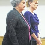 Agreement reached in credit misuse, theft case