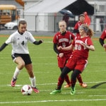 LC blasts Minford 9-0