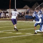 Tigers demolished by Cavaliers 70-7