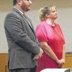Five cases waived to grand jury