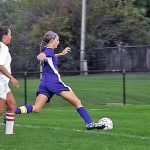 Lady Tigers pick up first win