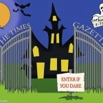 Terrifying! (Mostly): TG haunted house joins Boo-Fest