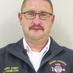 Assistant Paint Creek chief could be leaving