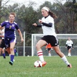 All-District soccer teams