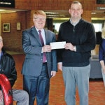 U.S. Bank donates to SSCC Foundation
