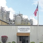 Candle-lite announces expansion in Leesburg
