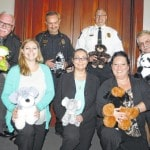 Highland County law enforcement: 'Comfort Critters' can ease children's fears