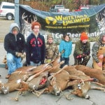 Whitetails Unlimited holds Youth Hunter Appreciation Day