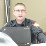 Paint Creek considers new acting chief