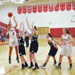 Lady Indians fall 66-37