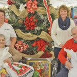 Wish comes true for Laurel residents