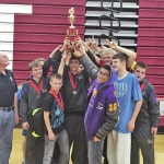 Tigers runners-up at Jackson Invitational
