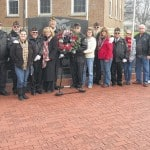 A holiday remembrance of those who served
