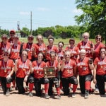 Fairfield 2015 softball team to be honored