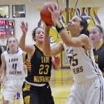 Lady Tigers knock off LC