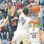 Fourth quarter hurts Wildcats in loss