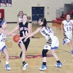 Lead slips away for WHS