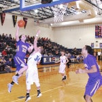 Tigers claw past Blue Devils